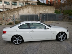 BMW 335 335i coupe attiva
