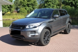 LAND ROVER Range Rover Evoque 2.2 SD4 4WD Pure 2014