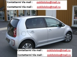 VOLKSWAGEN up! Contattarmi Via mail :      ookilololos@mail.ru