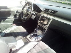 VOLKSWAGEN Passat CC full optional