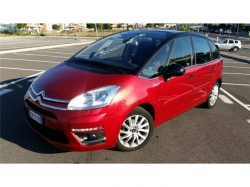 CITROEN C4 Picasso 1.6 HDI Exclusive Full optional