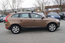 VOLVO XC 60 2.4 D5 205 XENIUM AWD GEARTRONIC
