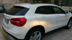 MERCEDES-BENZ GLA 200 enduro sport pack lusso