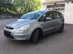FORD S-Max 116hk,7 seter