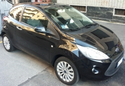 FORD Ka Titanum Plus