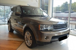 LAND ROVER Discovery Sport 3.0 SDV6 HSE