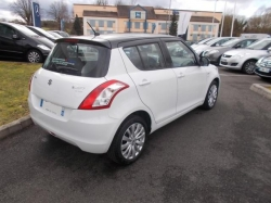 SUZUKI Swift III 1.3 DDIS PACK 5P