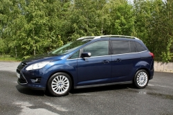 FORD Grand C-Max 1,6TDCI