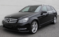 MERCEDES-BENZ C 230 T CDI DPF 4Matic BE 7G