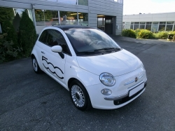 FIAT 500 500 1.3 Multijet Lounge