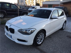 BMW 118 Serie 1 5p. Business AUTOMATICO SOLO