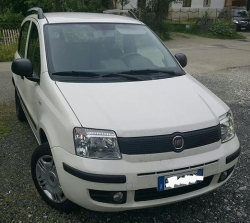 FIAT Panda fiat panda 1.4 natural power classic