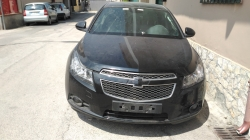 CHEVROLET Cruze versione Lt turbodiesel 150cv full optional