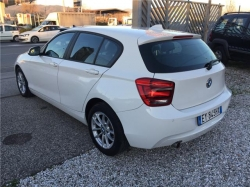 BMW 118 1 5p. Business AUTOMATICO SOLO