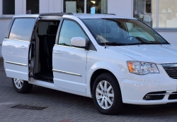 CHRYSLER Town & Country  Town & Country