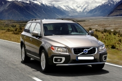 VOLVO XC70 VOLVO XC70 T6 AWD SUMMUM Full-full optional (Val. acquisto 70.907€)