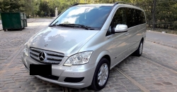 MERCEDES-BENZ Viano 3.0 CDI-LIFT