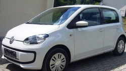VOLKSWAGEN up!  1.0 75 CV 5p. club up!