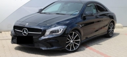 MERCEDES-BENZ CLA 200 CLA 200 Executive