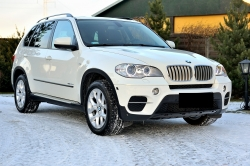 BMW X5 xDrive30 D Panorama