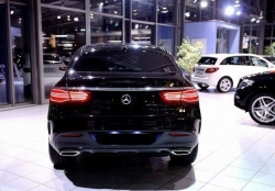 MERCEDES-BENZ GLE 350 350d 4M Coupe AMG