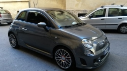 ABARTH 595 595 turismo modifica sport 200 cv
