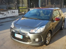 DS DS 3 DS3 1.6 HDi 90 So Chic
