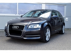 AUDI A3 A3 Sportback 1.6 TDI Attraction Advance