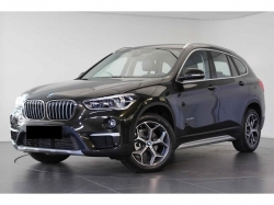 BMW X1 X1 sDrive 16d Advantage