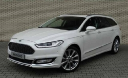 FORD Mondeo Mondeo Wagon - 2.0 TDCI