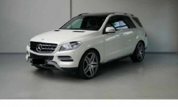 MERCEDES-BENZ ML 300 Mercedes-Benz Classe M
