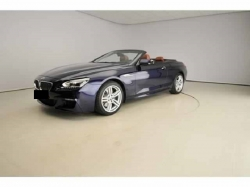 BMW 645 640i 6-series,  M-sport pacchetto