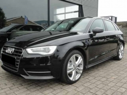 AUDI A3 A3 Sportback - 1.6 TDI Attraction ULTRA PRO LINE