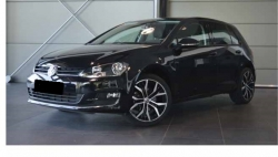 VOLKSWAGEN Golf  Volkswagen Golf - 1.6 TDI Highline DSG