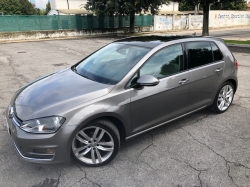 VOLKSWAGEN Golf 1.6 TDI - FULL OPTINAL