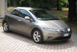HONDA Civic Honda Civic 2.2 i-CTDi Limited Edition