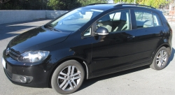 VOLKSWAGEN Golf Plus Comfort