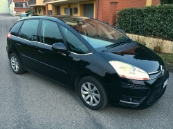 CITROEN C4 Picasso EXCLUSIVE