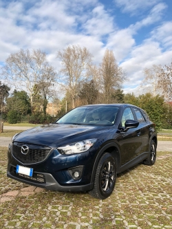 MAZDA CX-5 CX-5 1a serie 2.2 SKYACTIV Diesel 150 CV AWD allestimento full optional EXCEED