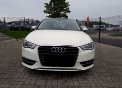 AUDI A3 Audi A3 1.6 TDI 110CV ultra Attraction SPORTBACK