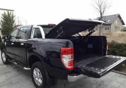 FORD Ranger FORD RANGER 2,2 automat 4x4 Diesel LIMITED