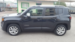 JEEP Renegade JEEP RENEGADE 1.6 120 CV LIMITED