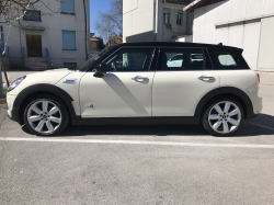 MINI Cooper Clubman Mini Clubman SD 2.0 All4 Automatic