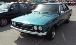 FORD Taunus FORD TAUNUS EPOCA unica
