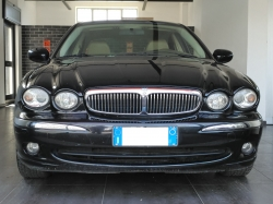 JAGUAR X-Type Executive