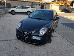 ALFA ROMEO MiTo Progression
