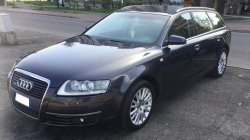 AUDI A6 Audi A6 2.7 TDI Avant Full Optional