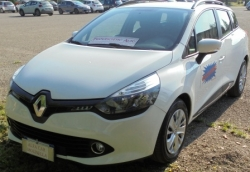 RENAULT Clio ENERGY WAVE