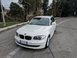 BMW 120 Futura full optional