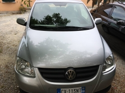 VOLKSWAGEN Fox 1.4 Easy